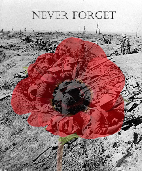 Silence A Sonnet For Remembrance Day Malcolm Guite