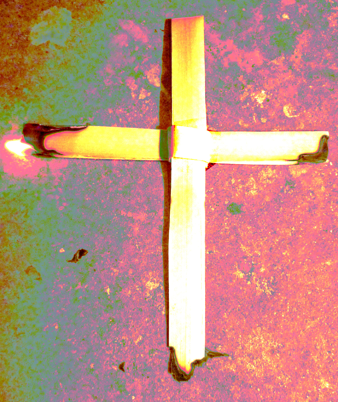 A Sonnet For Ash Wednesday Malcolm Guite
