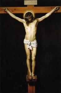 Diego-Velazquez-The-Crucifixion-1632