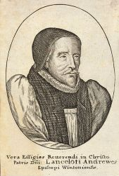 Lancelot Andrewes 1555-1626