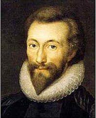John Donne 1572-1631