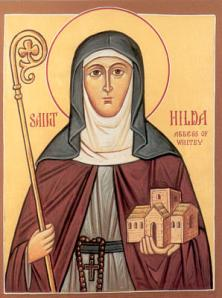 Hilda of Whitby