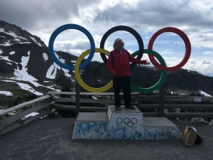 Poetry: The original Olympic sport!