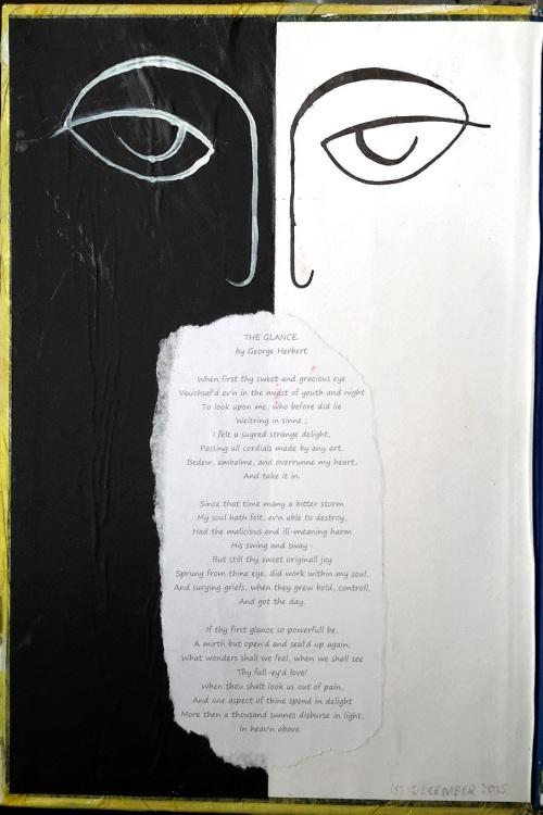 The Glance -Linda Richardson