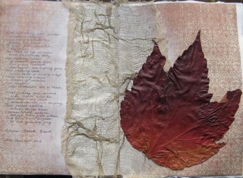 'Autumn' image by Linda Richardson