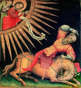 Apostle! -a sonnet for St. Paul | Malcolm Guite