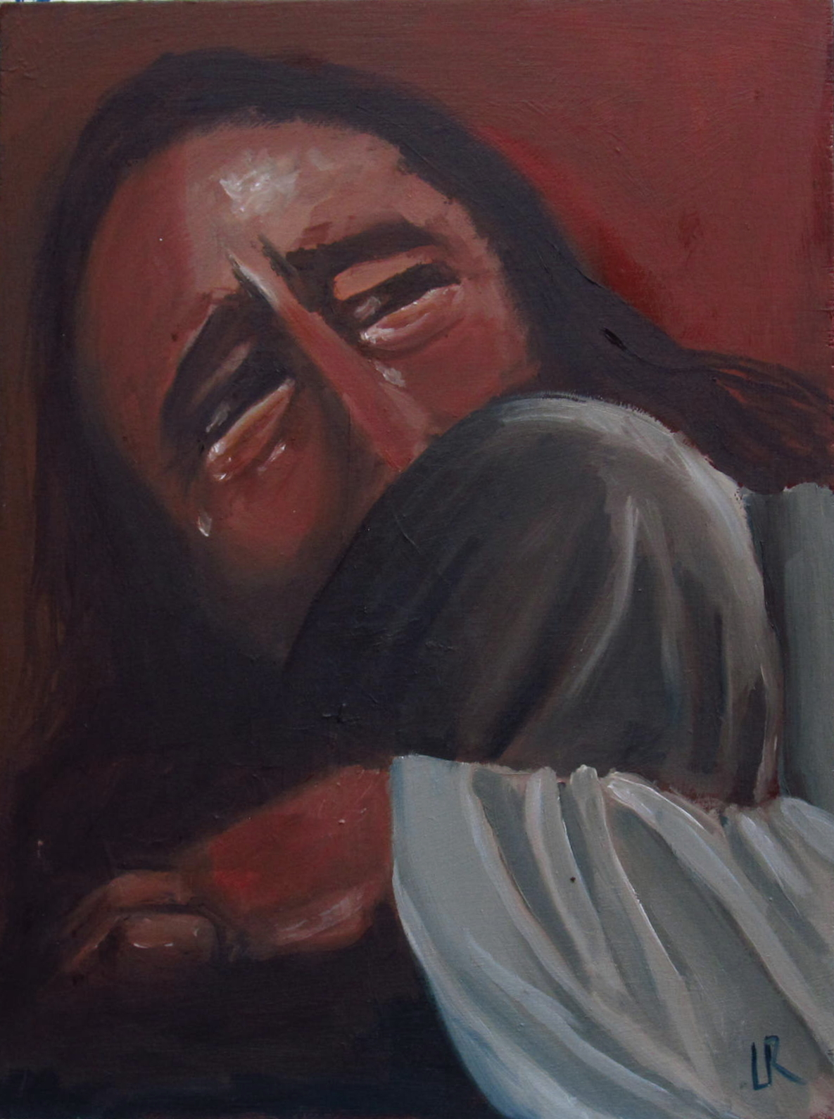 Image result for jesus weeps over jerusalem