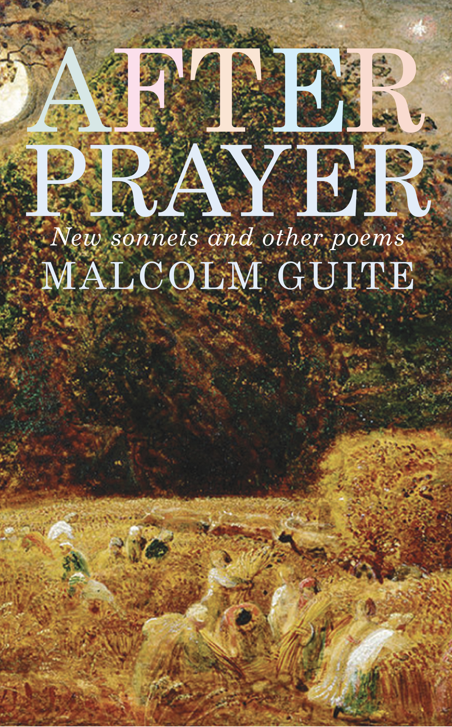 Poems | Malcolm Guite